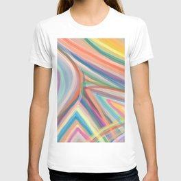 Inside the Rainbow 11 T-shirt