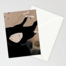 Mister Wind Stationery Cards