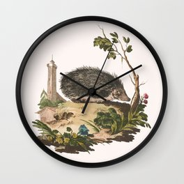 Looking back and beyond Wall Clock