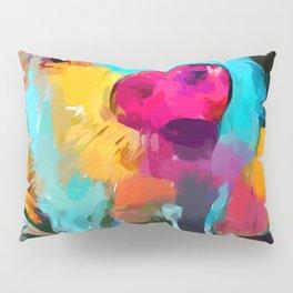Mini Pig Pillow Sham