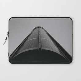 Keep Your Aim High (Into The Void) Laptop Sleeve