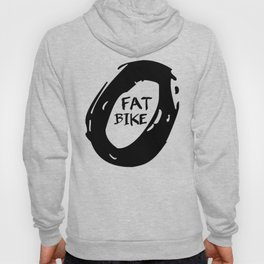 Fat Bike Hoody