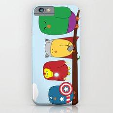 The Avengers iPhone 6s Slim Case