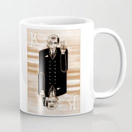 JOKER KING Coffee Mug
