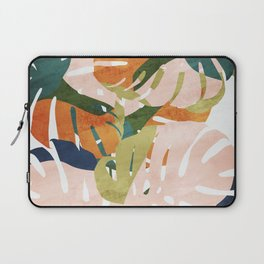 Monstera delight Laptop Sleeve