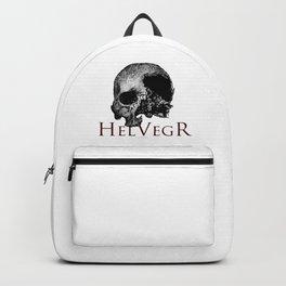 Helvegr Skull Backpack