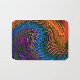 Vibrational Bath Mat