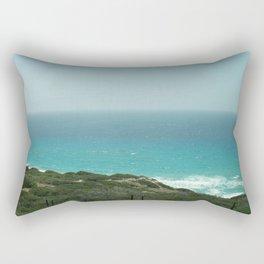 BEACH DAYS 43 Rectangular Pillow