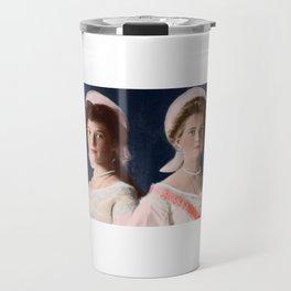 OTMA 1910 Formals - Colorized Travel Mug