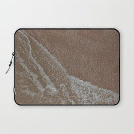 Sea and sand Laptop Sleeve
