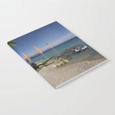 Ipsos beach Notebook