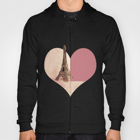 PARIS ~ MON AMOUR Hoody