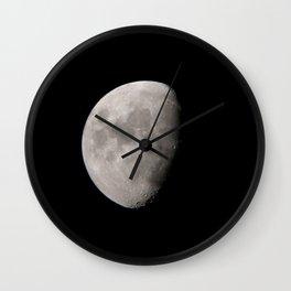 4K Dark Side of the Moon Original Wall Clock