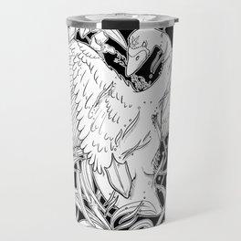 Oleander & Swan Travel Mug