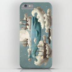 Ocean Meets Sky - colour option Slim Case iPhone 6 Plus