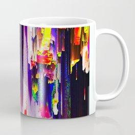 Fluctuation Coffee Mug