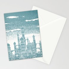 Neptune Stationery Cards