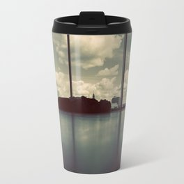 Had Enough Travel Mug
