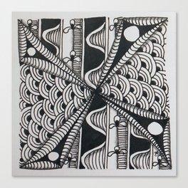 ZTA 3 Canvas Print