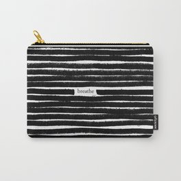 Between The Lines 1 Carry-All Pouch