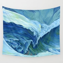 Water #2 Wall Tapestry