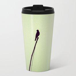 Lonely Bird Travel Mug