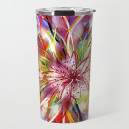 Norwegian Wood after party Travel Mug
