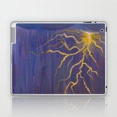 Power Laptop & iPad Skin