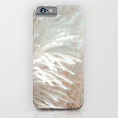 Silver Light Slim Case iPhone 6s