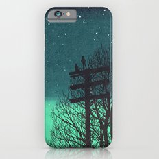 Gone Away Night iPhone 6s Slim Case