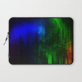 Supellex varia cogitare / Think colourful Laptop Sleeve