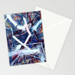 New (no name yet) Stationery Cards
