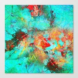 arrellaga 5a Canvas Print