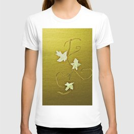 Leaves Of Grapes T-shirt