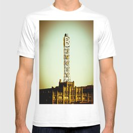 Roof Top T-shirt