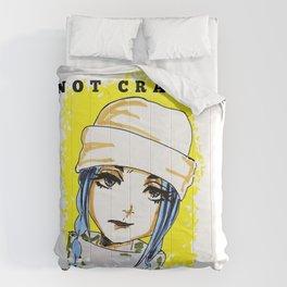 Not Cranky Comforters