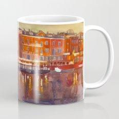 Night in Venice part 3 Mug