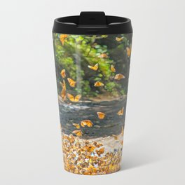 FLIGHT PATH Metal Travel Mug