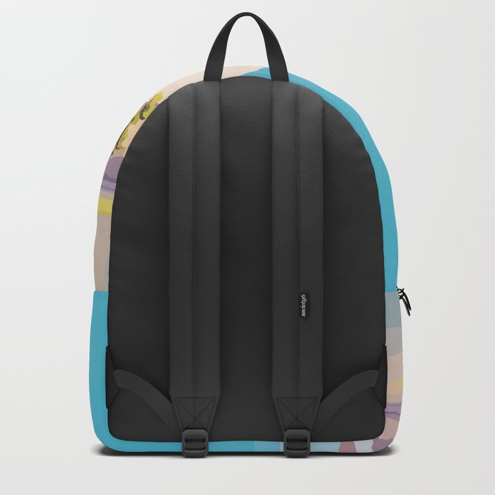 One Way Ride Backpack