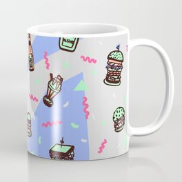 Atomic Munchies Coffee Mug