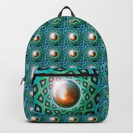 Nucleus Backpack