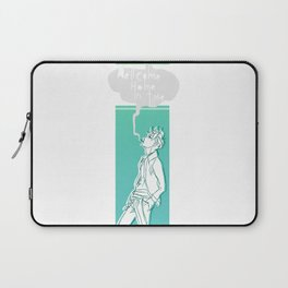 We'll Come Home Laptop Sleeve