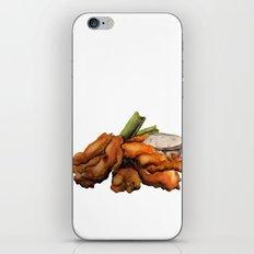 Buffalo Chicken iPhone & iPod Skin