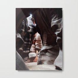 Antelope 004 Metal Print
