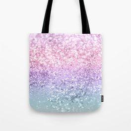 Unicorn Girls Glitter #1 #shiny #pastel #decor #art #society6 Tote Bag