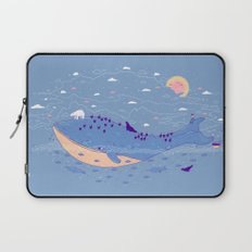 It would of been different Laptop Sleeve