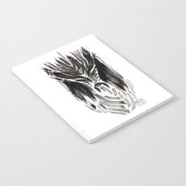 Olde Tree Spirit Notebook