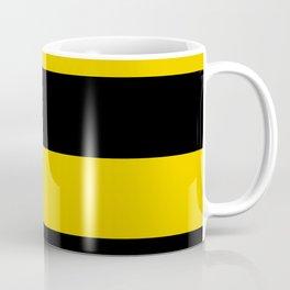 Flag of Workum Coffee Mug