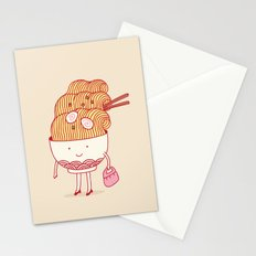 Ra(wo)men Stationery Cards
