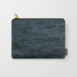 Stormy Thoughts Carry-All Pouch